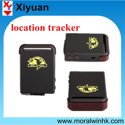 TK102 Cheapest GPS Tracker Cats