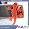 Gecko shape custom flavour & fragrance air fresheners car freshener