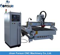 FS1540C cnc machine used in furniture manufacturing making