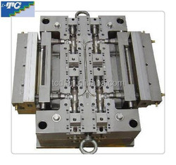 Plastic Injection Mould Products from China (Mainland)