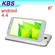 6 Inch OEM Android Tablet Support 5MP Camera 3G Calling