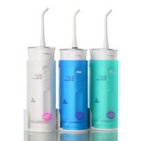high-end dental supplies oral irrigator dentist portable equipment
