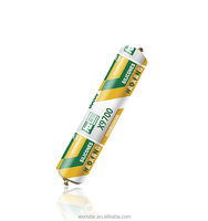 Distribute Neutral Silicone Structural Adhesive Sealant