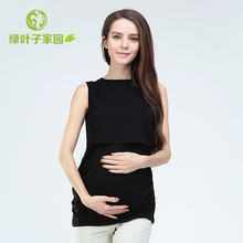 guangdong china fabbrica di cotone abiti formali per le donne incinte