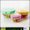 Disposable Plastic Food Grade Elastic Food Bowl Cover