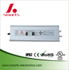 UL Approved 12v, 24v 200W Constant Voltage IP67 LED Driver for led strip