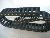 CNC electric cable drag chain,china manufacturer