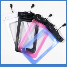 Mobile Waterproof Bagwaterproof Smartphone Bagwaterproof Bag For Mobile Phone