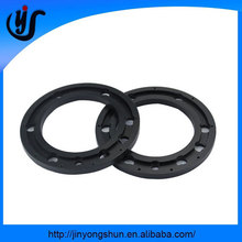 Custom delrin cnc turning parts precision cnc process cnc plastic products