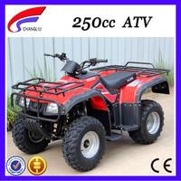 Shaft Driving Cheap Adult Zongshen 250cc ATV For Sale