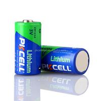 Shenzhen dry batteries manufacturers cr123a battery
