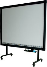 interactive electronic whiteboard manufacturer multi smart finger touch board educational equipment for schools