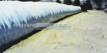 White/black Silage Bags plastic film in China manufactory