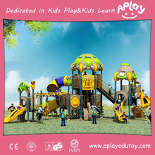 Children playful sports commercial used outdoor adventure playground equipment for sale