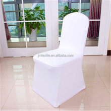 in sale wholesale wedding chair cover , stretch banquet chair cover , banquet chair coves cheap