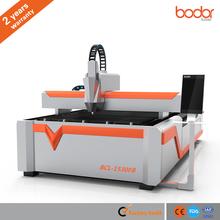 Metal parts cutting machine fiber laser cutter