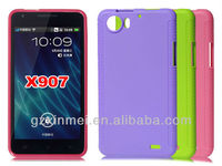 HOT TPU phone pouch for oppo find 5 mobile phone