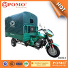 2015 China Good Quality Lifan 200CC Air Cooled Engine Powered Heavy Load Three Wheel Cargo Tricycle