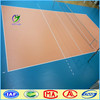 PVC flooring roll indoor volleyball court flooring prices