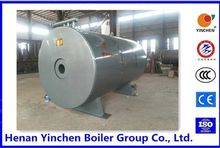 industry low pressure portable ship thermal oil boiler made in china