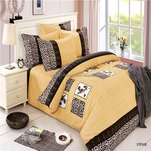 patchwork quilt wholesale, 100% cotton comforter set
