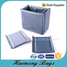Outdoor easy carry protective camera storage bag