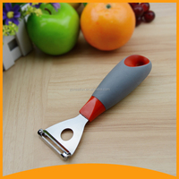 2016 new gadget fruit and vegetable peeler/peel skin tools