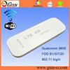 4G lte wifi module hotspot dongle network original 1800 2600 FDD Band USB wifi hotspot unlock