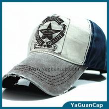 promotion cap printed baseball caps washed cotton baseball cap
