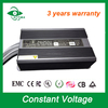 240 volt 12 volt transformer waterproof IP67 constant voltage led driver for led strip light with 3 years warranty