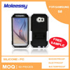 Wholesale 3 in 1 Detachable hybrid case for s6