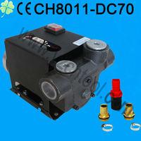 Four Leaf Electric small 12v diesel oil transfer pump