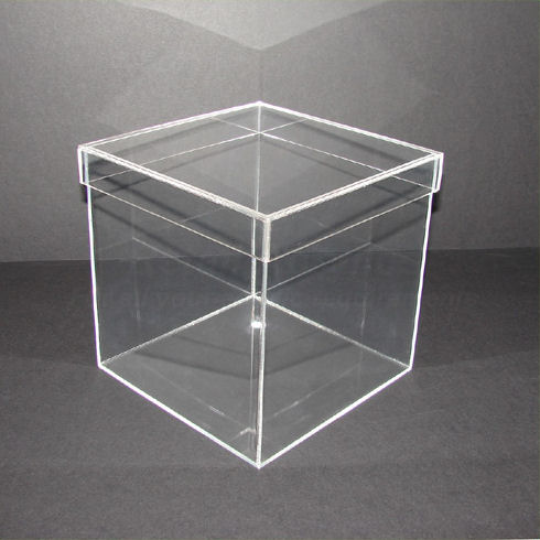 Custom Clear Cube Acrylic Bo With Lid - Buy Acrylic Bo With ... on cotton box with lid, crystal box with lid, gift box with lid, abs box with lid, fabric box with lid, acrylic box white, brochure holder with lid, cardboard box with lid, steel box with lid, acrylic box black, acrylic box wall mount, aluminum box with lid, big box with lid, white box with lid, acrylic box inside a box, acrylic ballot box, tissue box with lid, plastic box with hinged lid, clear round plastic container with lid, granite box with lid,