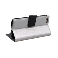 PU leather wallet flip phone case-Kooso Korean Koo Book Artificial leather case for Samsung Galaxy S4 Mini GT-I9190