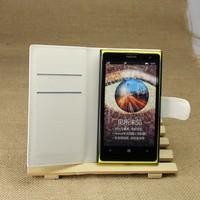 flip cover case for nokia lumia 1020/for nokia lumia 1020 wallet leather case
