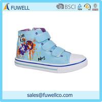 Cheap kid high heel dress shoes beautiful girls shoes