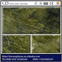 cheapest beauty green cultured marble sheets