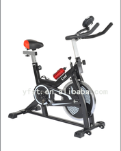 Indoor Exercise Bike/Spin Bike,heavy flywheel bike