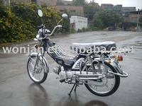 cub motorcycle/moped motorbike/WJ48Q-2 70cc