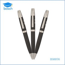 New Custom metal ball pen Twist Action ballpen metal pen ballpoint
