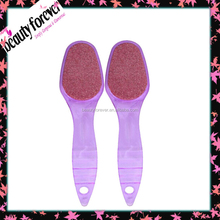 colorful foot file,foot file callus dead skin rasp removal