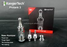 wholesale Original kangertech product kanger protank 3 wax vaporizer kanger protank