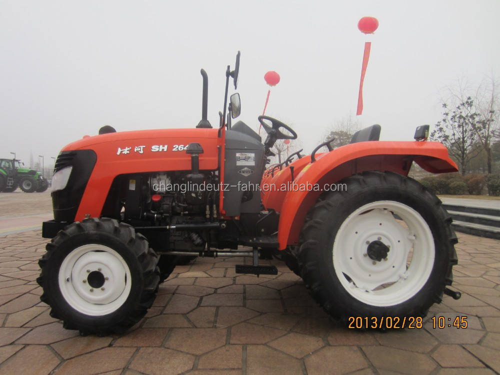 Tractor Brand Names : Hot selling sh brand mini tractor hp wd buy
