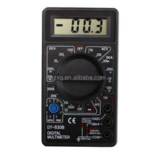 cheap price best multimeter digital mastech digital multimeter