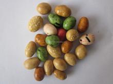 mixed color coat Peanut kernel new crop new crop