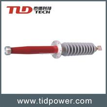 72.5kV Dry type Transformer Capacitance Wall Bushing