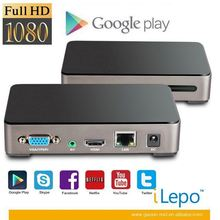 Network Media Player Set Top Box, Internet Tv Box Android 4, Android Tv Box A11