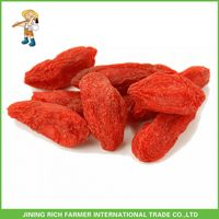 Online wholesale High Quality Tibet Dried Goji Berry Packed In 500g Bag