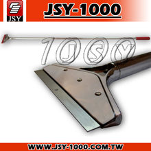 JSY-9011L Extendible stripper for variety floor and wall high quality scraper