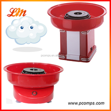 Home Cotton Candy Machine Can Use Any Kinds Sugar You Like